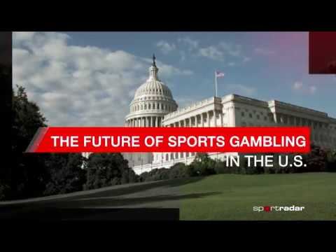 The Future of Sports Gambling U.S. - Safeguarding the Integrity of Sport