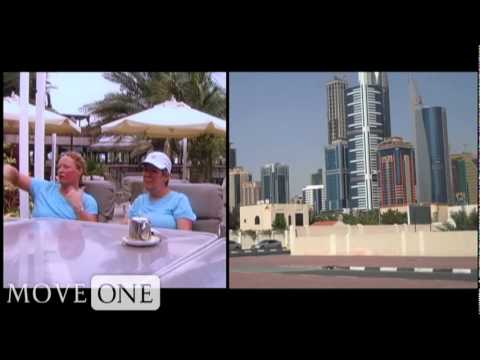Living in Dubai: Expat View on Driving