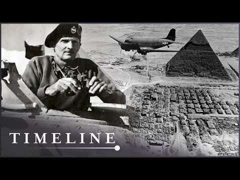 Desert Generals - Part 1 of 2 (World War 2 Documentary) | Timeline