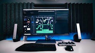 "Asus ProArt PA32UC Review - Stunning 32"" 4k HDR Editing Monitor"