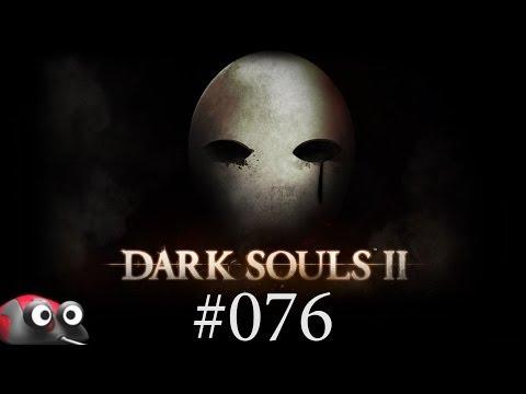 Let's Play Dark Souls 2 Part 76 Blitz Riesenkeule (Gameplay German Deutsch)