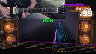 Rocksmith 2014 Queensrche - Eyes of a Stranger - 100.mp3
