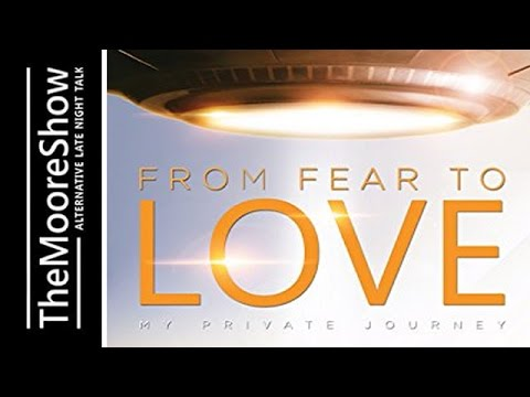 As A Small Child, Donna Lynn was Abducted this is her ET story from From Fear to Love