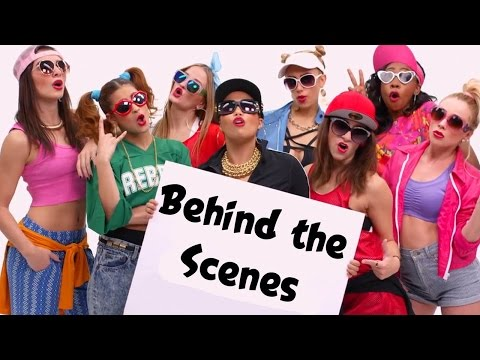 Behind the Scenes - Sorry Parody!