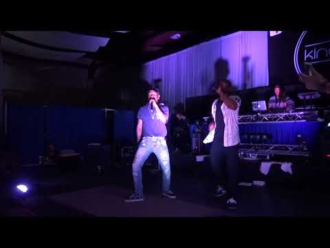 Dizzy Wright LIVE  (Pendleton, Oregon)