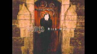 Watch Rich Mullins Let Mercy Lead video