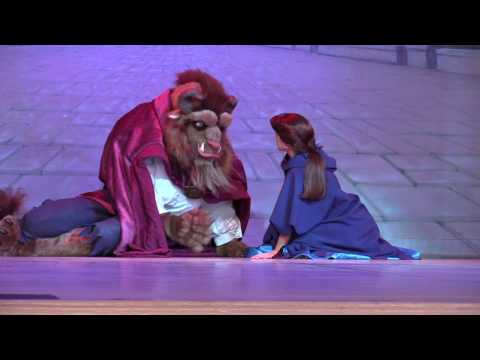 FULL Beauty and the Beast -- Live on Stage at Walt Disney Wo