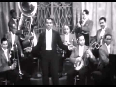 Royal Garden Blues - Noble Sissle and his Sizzling Syncopaters