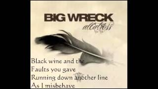 Big Wreck - A Million Days (Lyrics)