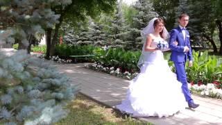 Свадьба Дмитрия и Динары