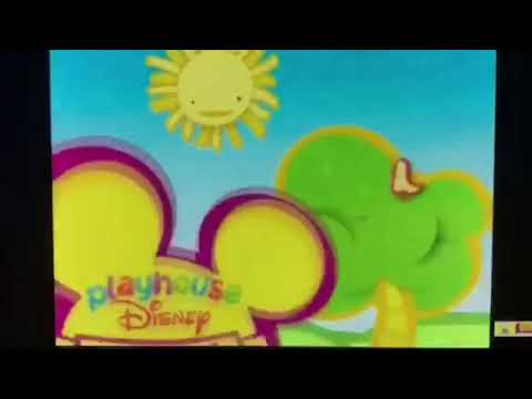 Download Shadow Projects/Playhouse Disney Original (2007)