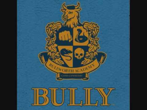 Bully Soundtrack-Chasing Gary