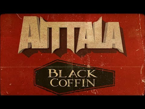 Aittala - 'Black Coffin' Official Video
