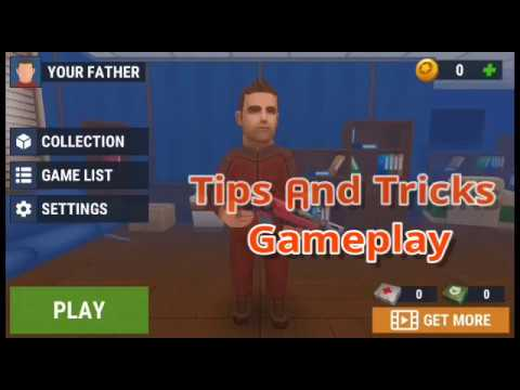"""""""Hide online"""" Android Game Tricks And Tips!!!"""