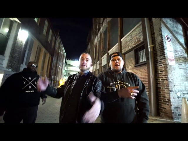 "Frayser Boy ""DOCK OF THE BAY"" ft. Lil Wyte and Ashton Riker produced by Andrew Saino"