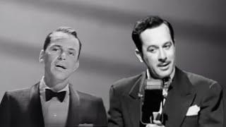 Download Mp3 Pedro Infante & Frank Sinatra - Bésame Mucho  Duet