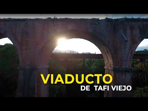 Viaducto - Tafi Viejo - Tucumán