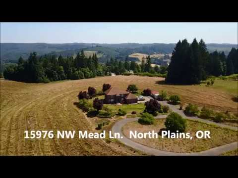 15976 NW Mead Ln   North Plains, OR