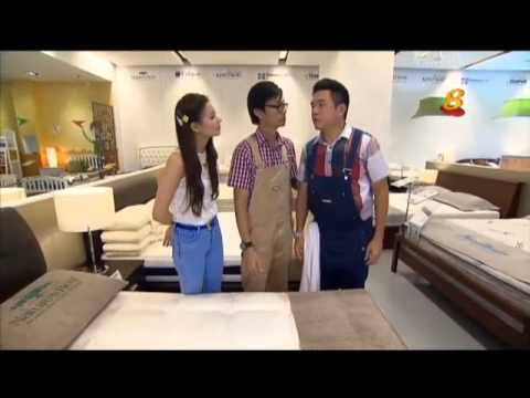 Project Dream Home Episode 1