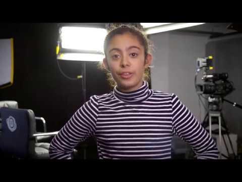 World Bank #KidsTakeOver Interview Teaser