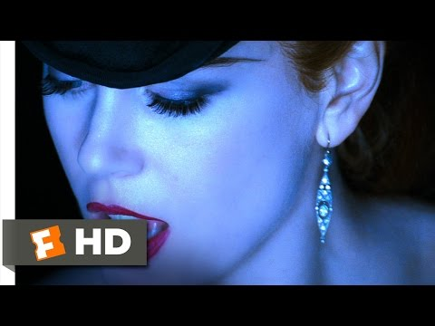 Moulin Rouge! (1/5) Movie CLIP - Diamonds Are a Girl's Best Friend (2001) HD