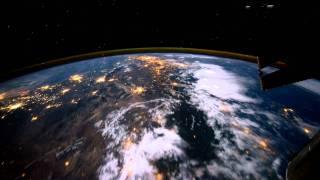 Вокруг планеты за 60 секунд с МКС