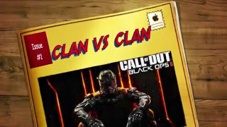 BLACK OPS 3 CLAN VS CLAN MATCH (ABDI VS NLAB) on HARDPOINT thumbnail