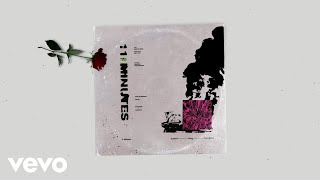 yungblud,-halsey-11-minutes-audio-ft-travis-barker