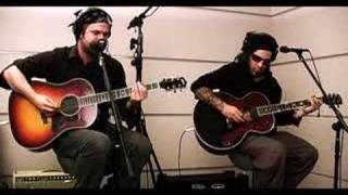 "HURT ""Falls Appart"" (acoustic session @ EMI)"