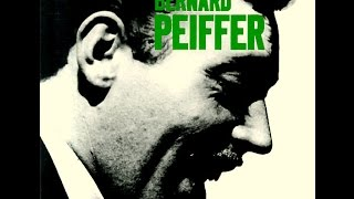 Bernard Peiffer Quartet - Lullaby Of The Leaves