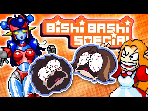 Bishi Bashi Special - Game Grumps VS