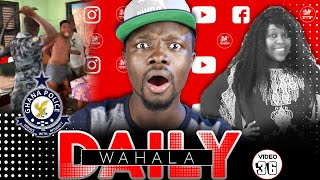 Ghana S£X Education, Trending Police Video,  Gyimie Wahala & more