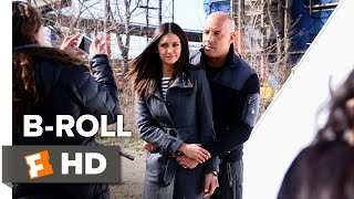 xXx: Return of Xander Cage B-Roll 2 (2017) - Vin Diesel Movie
