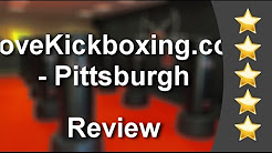 Is Fitness Kickboxing a Better Workout Than CrossFit South Park PA