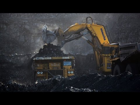 Citigroup Reduced Coal Financing, Cites Climate Change