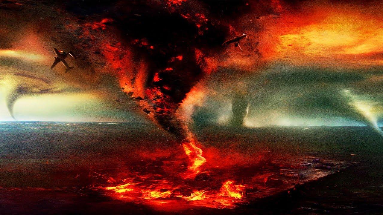 10 лучших фильмов катастроф