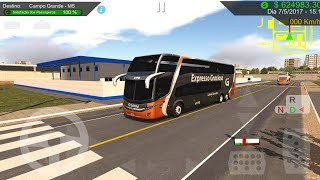 Heavy Bus Simulator (by Dynamic Games Entertainmento Ltda) Android Gameplay [HD] screenshot 1