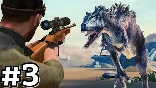 Killing All The Mutants In NEW COASTPORT! Best Sniper Shooting Hunter 3D Ep3