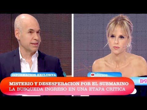 El diario de Mariana - Programa 22/11/17