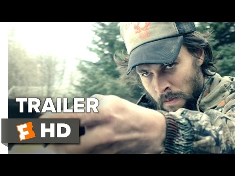 Sugar Mountain Official Trailer 1 (2016) - Jason Momoa Movie