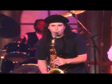 "AQUI Y AJAZZ, BONEY JAMES ""Metropolis"""