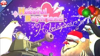Hatoful Boyfriend: Holiday Star Gameplay PC HD [60FPS/1080p]