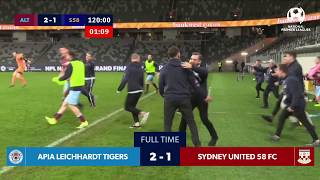 2019 NPL NSW Men's Grand Final - APIA Leichhardt Tigers v Sydney United 58