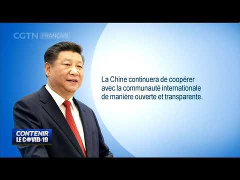 La prévention et le contrôle de l'épidémie en Chine méritent une évaluation juste