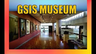 GSIS MUSEUM OF ARTS 2020 Philippines Travel Vlog