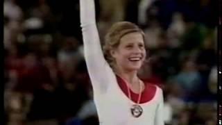 Gymnastics Greatest Stars