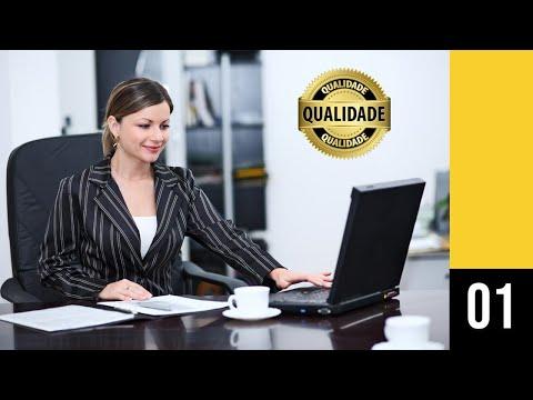 Видео Curso secretariado
