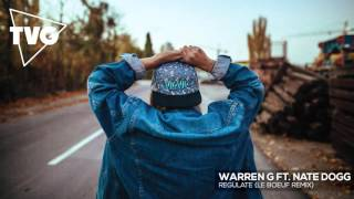 Warren G Ft. Nate Dogg Regulate Le Boeuf Remix