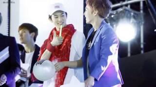 Download lagu Xiumin & Mark Moments [EXO x NCT moments #1]