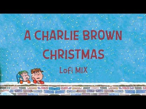 🎄 A Charlie Brown Christmas 🎄 (Lofi /Jazzhop Mix)